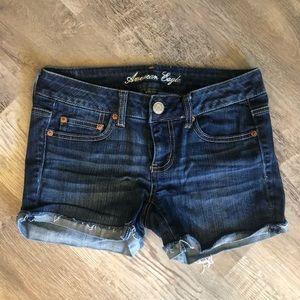 5 items for $30! ❤️ AE Midi Shorts